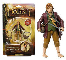 Lord of The Rings Hobbit Bilbo Baggins Action Figure New & Sealed
