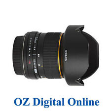 New Samyang 14mm f/2.8 IF ED UMC Aspherical for Nikon