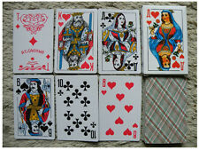 54 Russian Playing Cards deck игральные карты new vintage collectable playcards