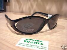 Occhiali da sole Kenzo mod k1499 nero interno verde Sunglasses model k1499