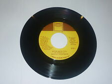 "SMOKEY ROBINSON - Being With You - Scarce 1981 US 7"" Juke Box vinyl single"