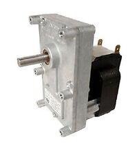 Pellet Stove Auger Gear Motor Replacement Part 1 RPM 120 Volts 0.51 Amps NEW