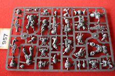 Games Workshop Warhammer 40k Space Marines Primaris intercesseur hellblaster New