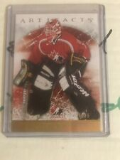 Roberto Luongo 2012-13 UD Team Canada Artifacts Gold  #14/25 Card!!