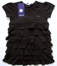Stufen Kleid Gr.92 Mexx NEU m.E schwarz festlich glitzer mini