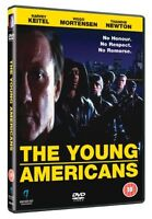 The Young Americans [1993] [DVD][Region 2]