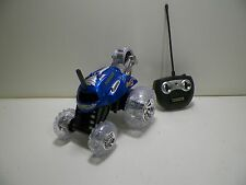 Thendertumbler Remote Radio Control Rally 360 Spinning Car 3-4