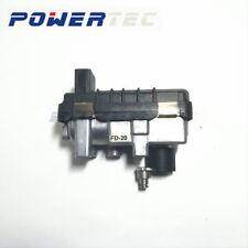 Turbocharger actuator Hella 776470 G20 Audi A6 Q7 / Porsche Cayenne 3.0TDI 176Kw
