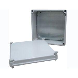 Elsema Plastic Enclosure C2828 - 280 x 280 x 130mm