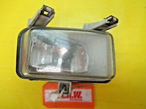 FOG LIGHT LAMP LENS RIGHT PASSENGER SIDE RF RH 94 HATCHBACK 95 96 97 98 SAAB 900