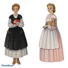 Little Women Paperdolls New