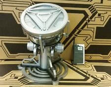 Remote Control Iron Man MK VI 1:1 Tony Stark LED ARC Reactor Prop Light