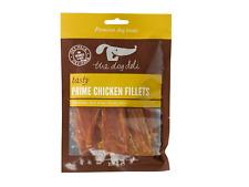 Prime Chicken Fillets Dog Treats 100g  - Premium Dog Treats from the Dog Deli!