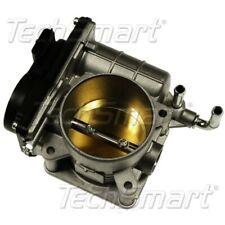 New Throttle Body S20054 TechSmart