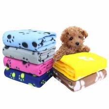 Ak Kyc 6 Pack Mixed Pet Puppy Blankets Cushion Dog Cat Fleece Blankets Sleep Mat
