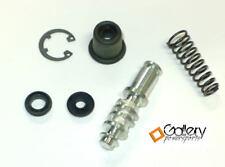 Honda CBR1000F Hurricane FRONT Master Cylinder Rebuild