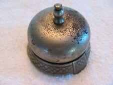 Vintage Hotel Desk Bell.