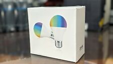 2  Govee Smart WiFi LED Bulbs Color Light Bulbs RGB Dimmable ~ NEW