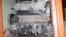 87 88 89 90 91 92 AUDI 5000 80 90 ACQUAT 2.3L 5 CYLINDER SOHC ENGINE MOTOR SHIPS