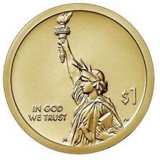 "USA 1 DOLLAR AMERICAIN 2018 Innovations américaines à 2018 $  Premier brevet"" D"