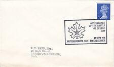(33155) Gioco GB copertura Monumentale OTTONE società-CANTERBURY 4 settembre 1971