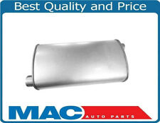 Middle Muffler Fits Buick Enclave 08-12 GMC Acadia 07-12 & Traverse 09-16 3.6L