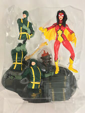 Marvel Select 6'' SPIDER-WOMAN Collector's Edition Diamond Select New Loose
