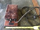 Antique Master Products Master Electric Coil For Violet Wand Quack Medical