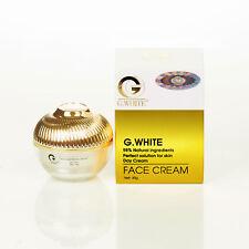 G,White Face  cream (day cream)