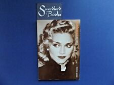   @Oz    MADONNA : Her Story (Lucky Star) By Michael McKenzie (1985), Softcover