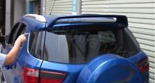 Factory Style Spoiler Wing ABS for 2013-2018 Ford EcoSport Style Wing