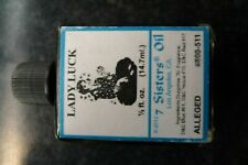 7 Sisters 14.7ml Lady Luck Oil