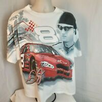 Chase Authentics Mens Shirt Size XL Dale Earnhardt Jr Get in the Fast Lane
