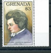 468439) Grenada Nr. 2516 **, Wolfgang Amadeus Mozart