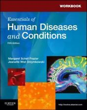 Workbook for Essentials of Human Diseases and Conditions, 5e-ExLibrary
