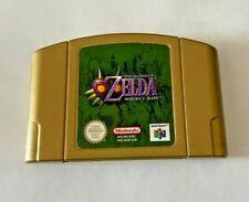 The Legend Of Zelda Majora's Mask - Nintendo 64 N64 Game - Cart Only - UK PAL