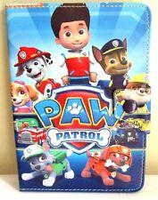 "Paw Patrol  7"" Universal Tablet Wallet Case For Mini Ipad, Galaxy Tab7"" + more"