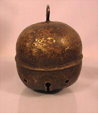 Sehr alte Schelle Glocke Bell 18 Jahrhundert