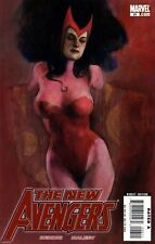 New Avengers Vol. 1 (2005-2010) #26