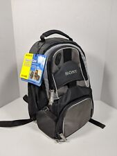 Sony Multi-Function Camera/Camcorder Backpack LCS-VA60