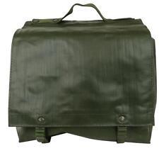 Militare Cartella A Tracolla Messenger Vintage Borsa militare Pesca impermeabile