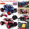 2.4G Off Road Remote Control 1/18 4WD Rock Crawler Radio RC Car Truck Gift Toy