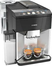 Siemens EQ.6 plus s700 Kaffeevollautomat - Edelstahl (TE657503DE)