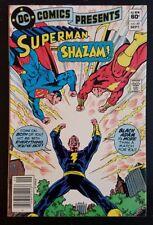 D.C. COMICS PRESENTS #49 (1982 DC) *2ND APP OF BLACK ADAM* NM