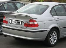 BMW 3er E46 - HECKSPOILER HECKFLÜGEL (grundiert) - TUNING-GT