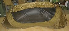 CATOMA BADGER Shelter Coyote Brown Bed net System