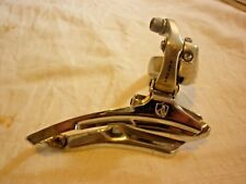 Campagnolo Veloce Clamp On Front Derailleur