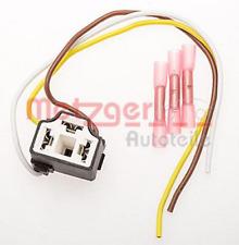 Kabelreparatursatz, Hauptscheinwerfer METZGER 2323016
