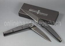 EXTREMA RATIO BF3 DARK TALON   Taschenmesser Klappmesser Einhandmesser  Messer