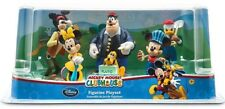 Mickey Mouse Clubhouse Figurine Playset 6 Piece Set Toy New